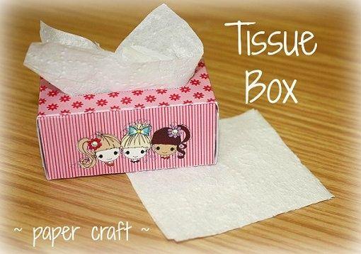 american doll printables   Tissue Box Free Printables to make   American Girl Doll Ideas