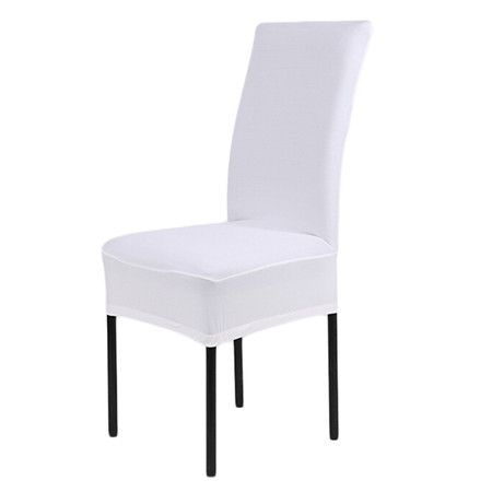 Spandex stretch chair covers China dinning wedding new year party chair cover banquet chair covering shipping