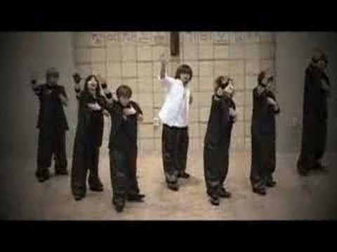 We are the reason (korean version) - DMT