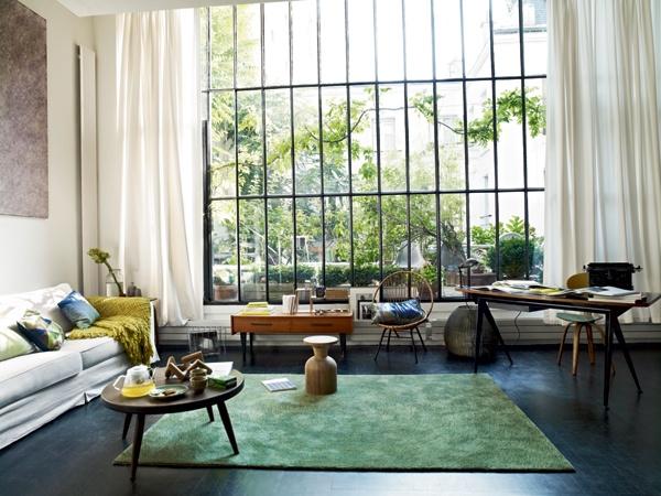 Esprit home Collection 2012 – Paris, Esprit Carpets