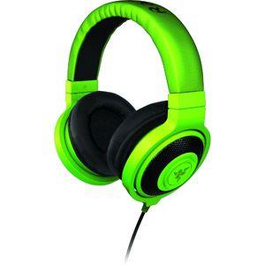 Razer Kraken Analog Music and Gaming Headphones
