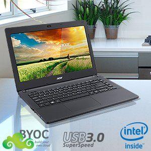 "Acer Aspire E 14 ES1-411-C0LT 14-Inch Laptop (Diamond Black) - http://imazon.appmyxer.com/desktop-pc-laptops-notebooks/acer-aspire-e-14-es1-411-c0lt-14-inch-laptop-diamond-black/ - Acer Aspire ES1-411-C0LT comes with these high level specs: Intel Celeron N2840 Dual-Core Processor 2.16GHz with Intel Burst Technology up to 2.58GHz, Windows 8.1, 14"" HD Widescreen CineCrystal LED-backlit Display, Intel HD Graphics, 2048MB DDR3L Memory, 500GB SATA Hard Drive (5400RPM), Secure  To"