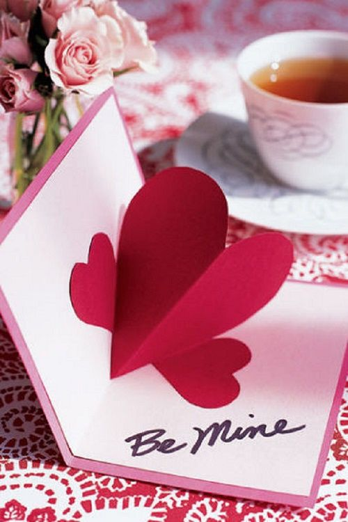 Valentine's Day Craft Ideas You Should Try - AllDayChic