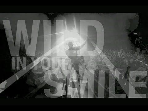 Dustin Lynch - Wild In Your Smile (Lyric Video)