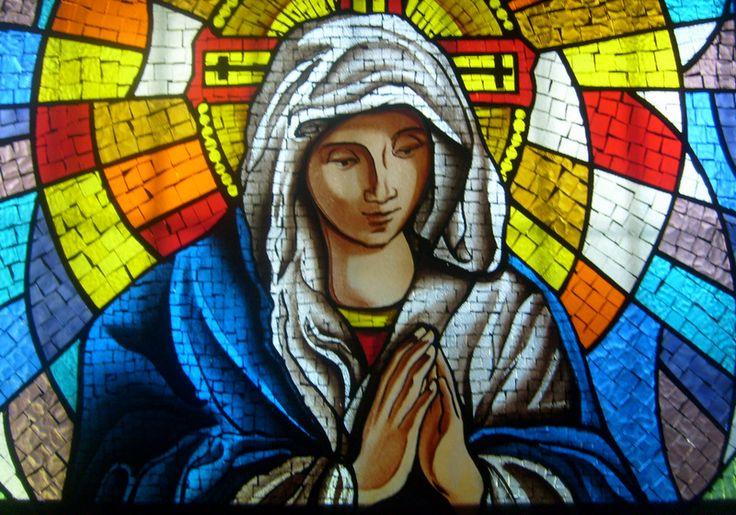 Acordaos, la oración de San Bernardo que conmueve el corazón de María