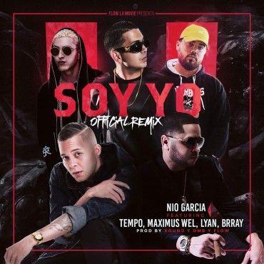 Nio Garcia Ft. Tempo, Maximus Wel, Lyan Y Brray – Soy Yo (Official Remix) - https://www.labluestar.com/nio-garcia-ft-tempo-maximus-wel-lyan-y-brray-soy-yo-official-remix/ - #Brray, #Ft, #Garcia, #Lyan, #Maximus, #Nio, #Official, #Remix, #Soy, #Tempo, #Wel, #Yo #Labluestar #Urbano #Musicanueva #Promo #New #Nuevo #Estreno #Losmasnuevo #Musica #Musicaurbana #Radio #Exclusivo #Noticias #Hot #Top #Latin #Latinos #Musicalatina #Billboard #Grammys #Caliente #instagood #follow #fo