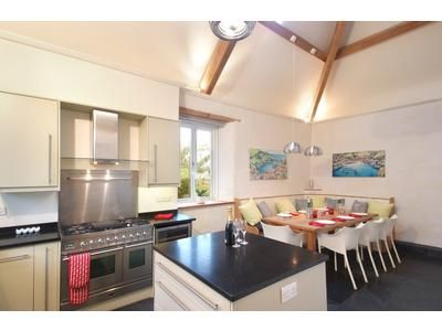Cottages at Polzeath | Holiday Cottage Cornwall, England