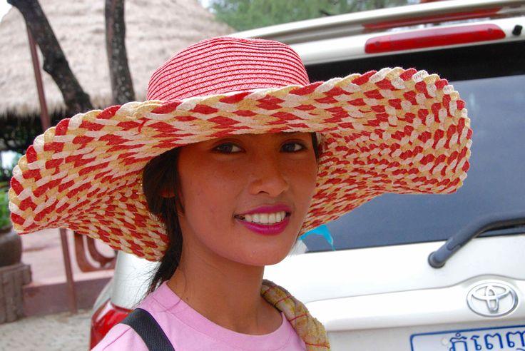 Cambodja Girl