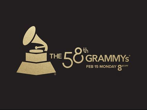 The 58th Annual Grammy Awards 2016 STREAM ONLINE / LIVE - YouTube