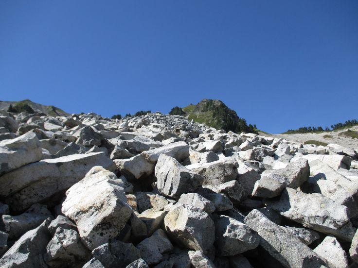 Squamish, Diamond Head, Hike, Fall