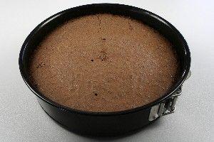 Appelsin- og chokoladekage 4