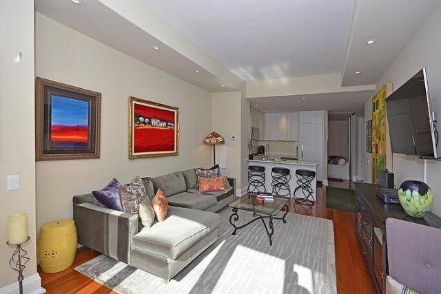 Yorkville 2 Bedrooms Condos For Sale The Florian 88 Davenport Rd Toronto Victoria Boscariol Chestnut Park Real Estate