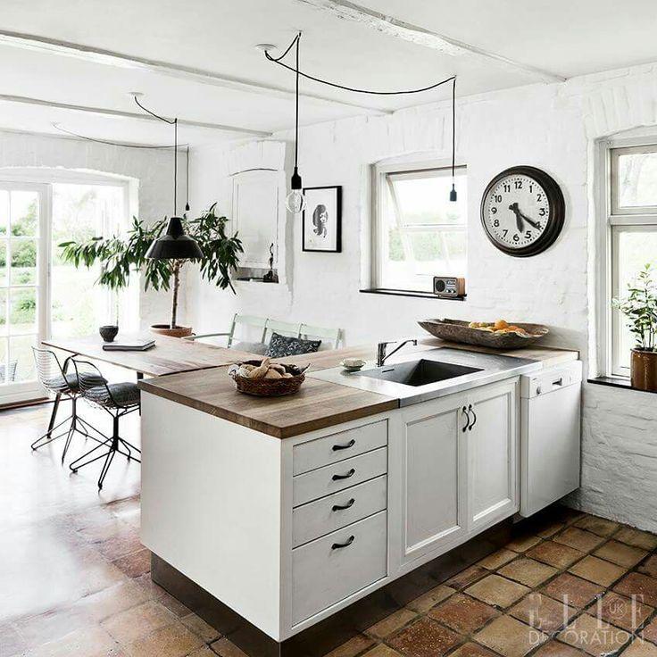118 besten kitchens Bilder auf Pinterest | Architekten, Challenge ...