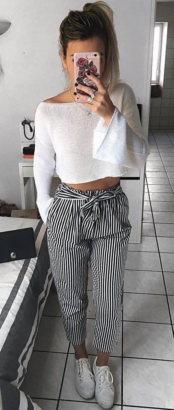 // calça