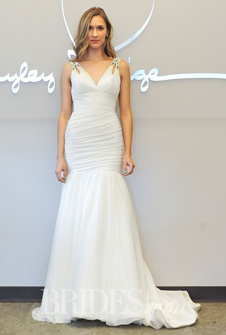 Blush Wedding Dress Petite : Wedding dresses mermaid and tulle