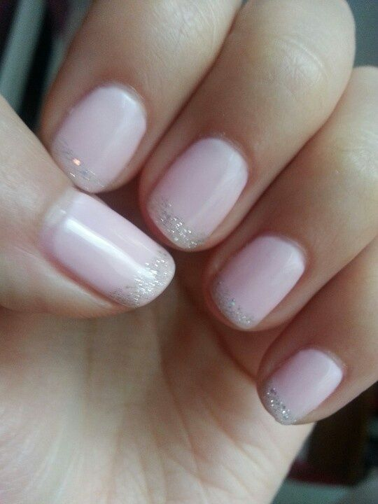 No chip manicure Nail Design, Nail Art, Nail Salon, Irvine, Newport Beach