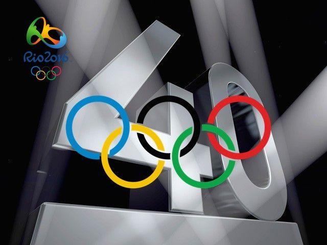 40 estrelas para brilhar no Rio 2016 #5 Ruta Meilutyte