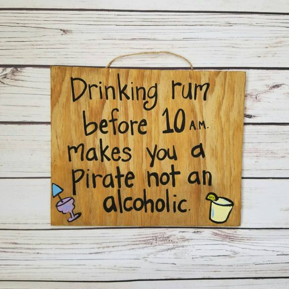 1000 Images About Funny Bar Signs For L5y On Pinterest: 1000+ Rum Quotes On Pinterest