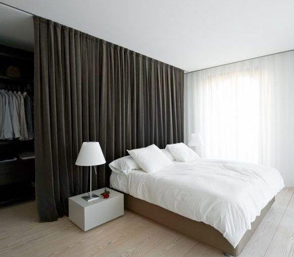 Den Platz Hinterm Bett Verwerten