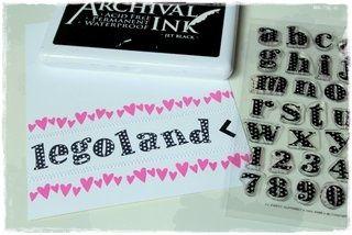 Puntíkatá abeceda do vašich alb a deníků