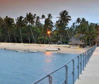 Inhaca Island, Mocambique
