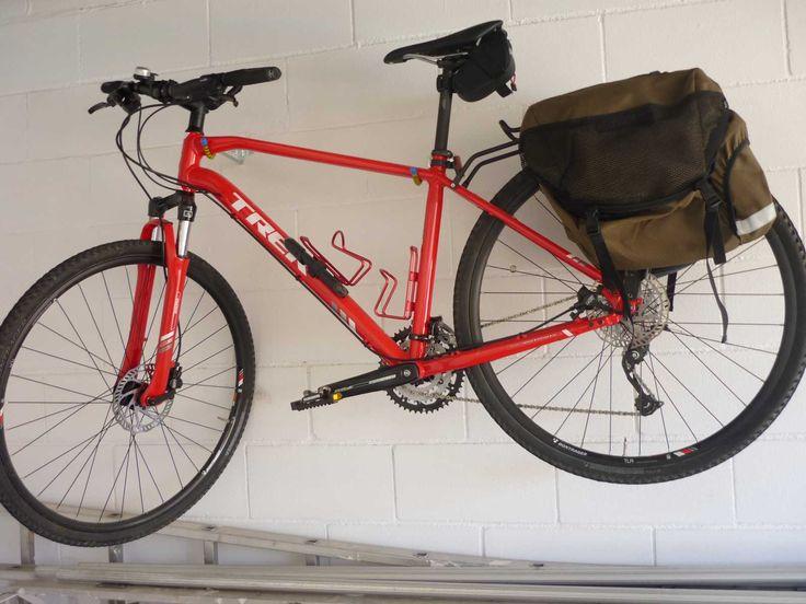 """Bicicleta Trek Hibrida en talla 19"""" 62215. CATEGORÍA"""