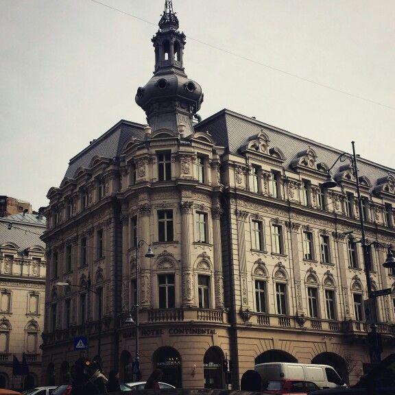 #Bucharest #germanrenaissance