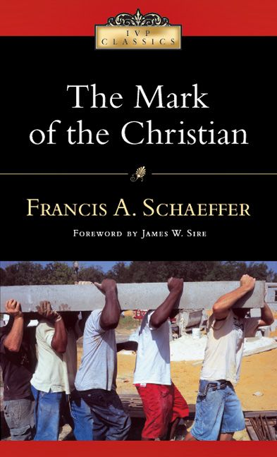 Christians have not always presented an inviting picture to the world. Too often we have failed to show the beauty of authentic Christian love. And the world has disregarded Christianity as a result. Francis A. Schaeffer challenges Christians to respond compassionately to a needy world and to show the mark of Christ in all their actions.