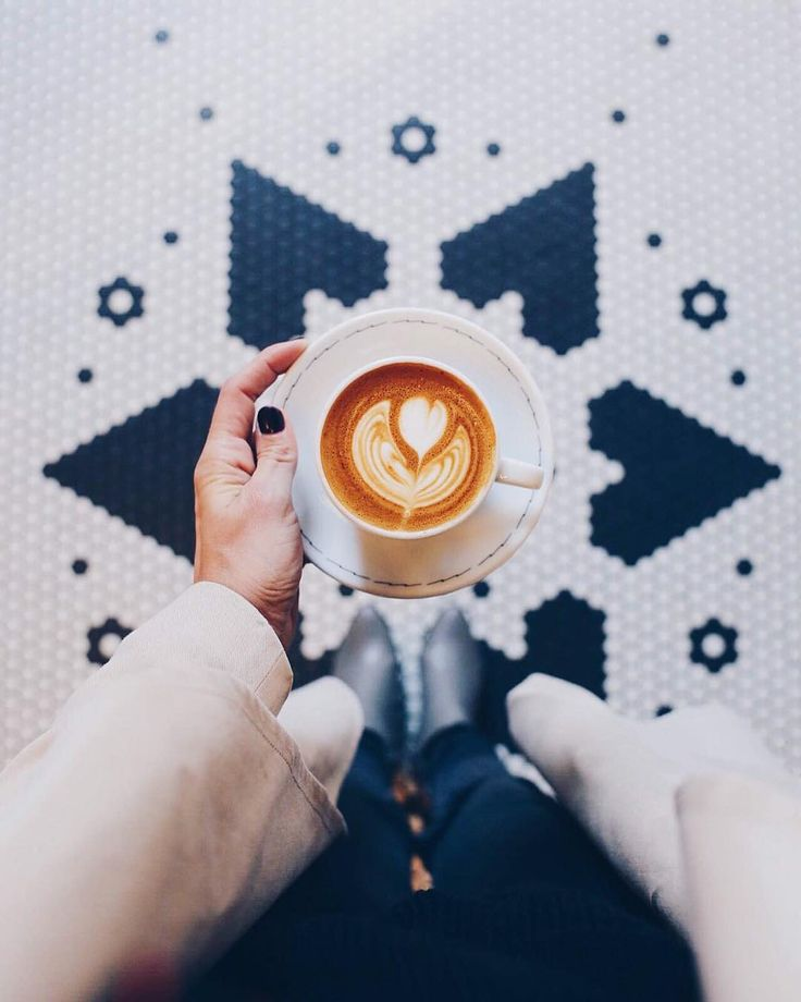 Image Via: Coffee 'N Clothes