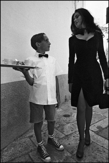 La petit robe noire, qu'il nous faut !
