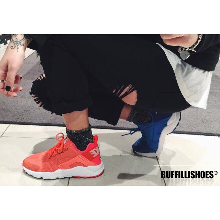 Nike Huarache www.ruffillishoes.com