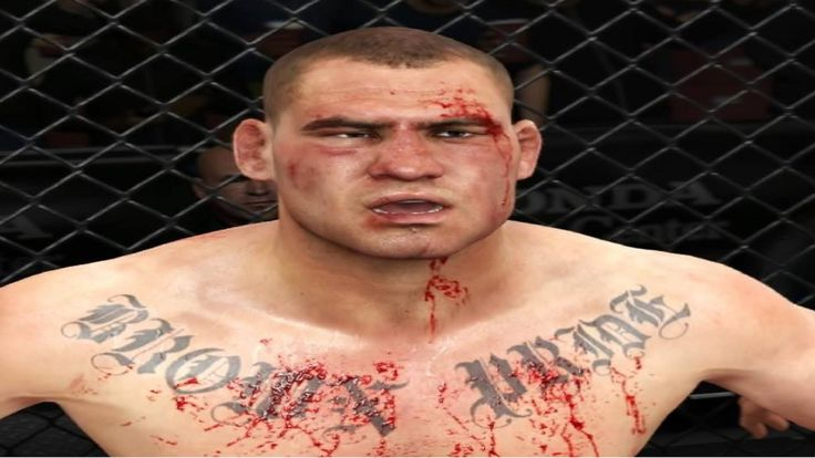 Download Cain Velasquez Wallpapers for Android Appszoom