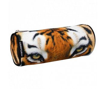 Animal Pictures Etui ogen Tijger