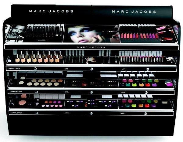 Prodotti make up di Marc Jacobs