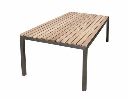 Gartentisch selber bauen metall  23 besten Gartentisch Bilder auf Pinterest | Holzarbeiten ...