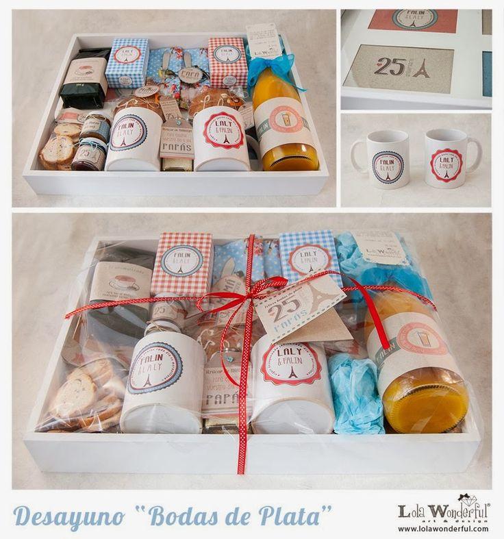 Lola Wonderful_Blog: Desayunos personalizados, regala sonrisas matutinas.