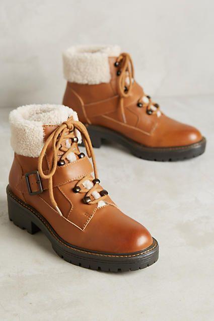 Kelsi Dagger Brooklyn Monroe Boots - anthropologie.com