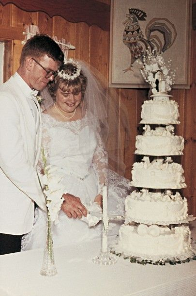 blind date wedding An awkward blind date and a long-distance relationship were no match for this couple's love and chemistry weddings artistic wonders: wedding cakes that steal the.