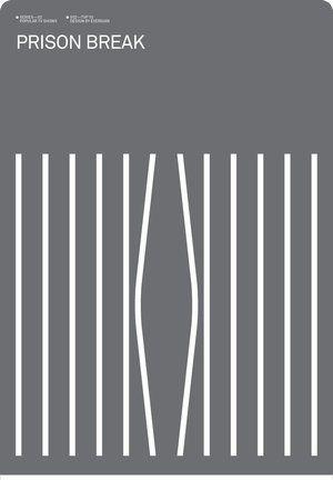L'autrichien Albert Exergian est un graphiste / designer qui ne s'embarrasse pas du superflu. Si vous ne les aviez pas vu, sa collection de posters minimalistes de séries tv américaines populaires mér