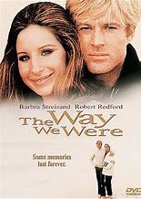 Image result for The Way We Were Movie