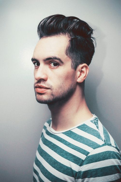 I Constantly Thank God For Brendon Urie