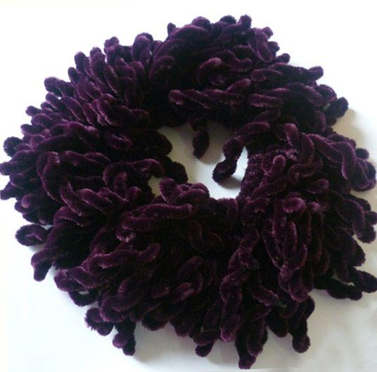 volumising scrunchy khaleeji hijab volumizer scrunchies hair ring tie hijab shaping free ship