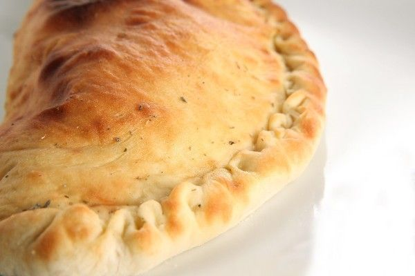 Real Italian Calzones #Recipe