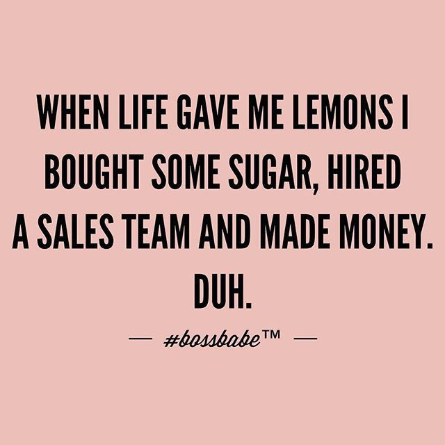 Boss Babe Quotes: 25+ Best Ideas About Love My Job On Pinterest