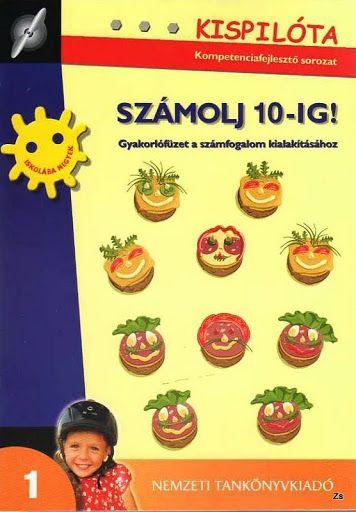 Kispilóta- Számolj 10-ig - Kiss Virág - Picasa Webalbumok