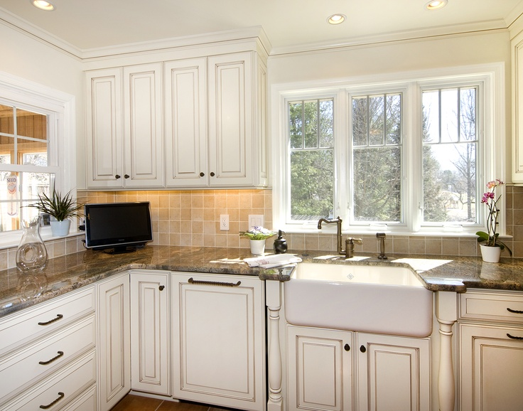Summer Hill, MD Kitchen By Bel Air Construction