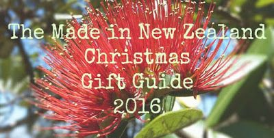 ALBA ROSA - artisan soaps and more: The Made in New Zealand Christmas Gift Guide
