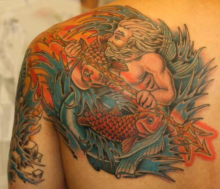 36 best nikko hurtado tattoos images on pinterest cool for Best tattoo parlors in san francisco