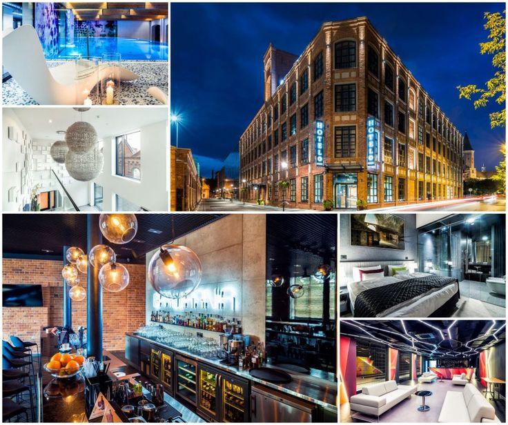 Hotel Fabryka Wełny & SPA w Pabianicach http://www.konferencje.pl/o-art/fabryka-welny,20314,3,bylismy-widzielismy-konferencje-w-fabryce-welny-czyli-nowoczesnosc-z-historia-w-tle.html #ByliśmyWidzieliśmy #konferencjełódzkie #łódzkie #konferencje