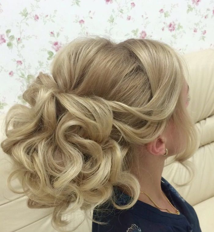 Wedding Hairstyles that are Right on Trend - MODwedding